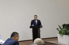 Фархад Абдурахманов возглавил АО «Тепловые электрические станции»