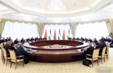Узбекистан и Беларусь будут сотрудничать в строительстве атомной электростанции