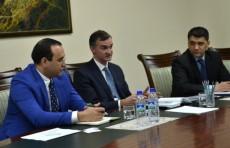 Deloitte поможет разработать концепцию развития сферы ИКТ в Узбекистане