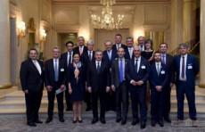 По итогам узбекско-французского бизнес-форума подписаны соглашения на 5 млрд. евро