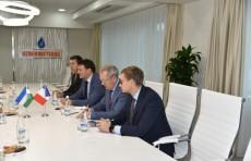 В «Узбекнефтегаз» проведены переговоры с «Total E&P Activites Petrolieres» и «НОВАТЭК»