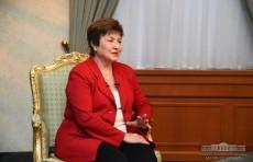 Главный исполнительный директор ВБ: Я верю в будущее Узбекистана