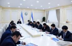 """АО """"Узбекнефтегаз"""" планирует реализовать 24 инвестпроекта на $2,7 млрд"""