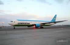 Президент Шавкат Мирзиёев вернулся в Ташкент