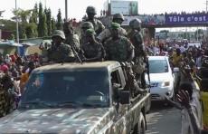 Футболисты «Локомотива», «Ливерпуля», «Ромы» и «Сошо» оказались «заблокированы» в Гвинее