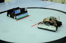 В Ташкенте пройдет Международный чемпионат по робототехнике