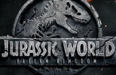 """Динозавры возвращаются: опубликован трейлер фильма """"Мир юрского периода-2"""""""