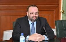 Посол Канады завершает свою дипломатическую миссию в Узбекистане