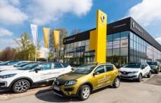 Renault выходит на рынок Узбекистана