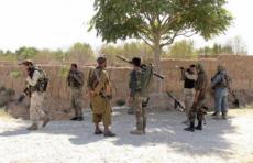 Перемирию конец: талибы возобновили атаку
