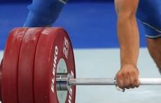 В столице пройдёт Чемпионат мира по тяжёлой атлетике среди юниоров