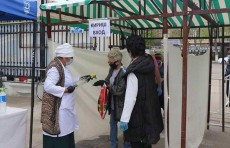 Каким сферам в Узбекистане разрешили работать с 15 августа?