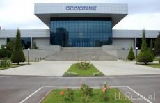 Президенты ознакомились с Национальной выставкой продукции Казахстана