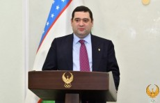 Искандер Шадиев избран председателем ассоциации зимних видов спорта Узбекистана