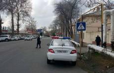 Сотрудник бригады ППС оштрафован за неправильную парковку