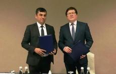 Фондовые биржи Узбекистана и Казахстана договорились о сотрудничестве