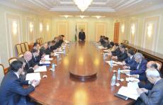 Сенат соберется на пленарное заседание 20 декабря