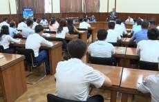В АО «Страховая компания Кафолат» создан Совет Союза молодежи