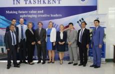 IUT и Всемирный банк намерены сотрудничать в рамках проекта Digital CASA