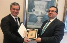 Узбекистан и Турция обсудили условия подписания соглашения о преференциальной торговле