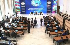 В пресс-центре озвучили главную задачу Ташкентской конференции по Афганистану