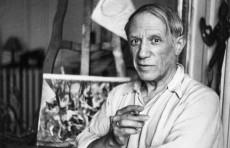 """В Париже открылась выставка """"Пикассо 1932"""""""