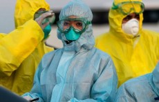 В Узбекистане вводится усиленный режим против распространения коронавируса