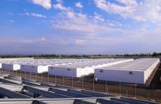 В Наманганской области построили карантинный центр на 1200 мест