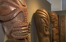 В Лос-Анджелесе проходит выставка культуры тики