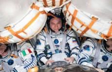 Закончивший экспедицию экипаж МКС вернулся на Землю