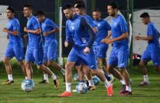 Сборная Узбекистана по футболу прибыла в Эль-Айн