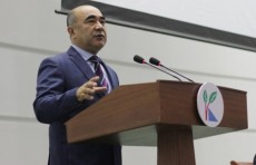 Зойир Мирзаев освобожден от должности заместителя Премьер-министра