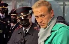 """""""Популярный и бесконтрольный"""": мировая пресса о задержании Алексея Навального"""