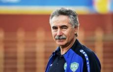 Вадима Абрамова уволили с поста главного тренера сборной Узбекистана по футболу