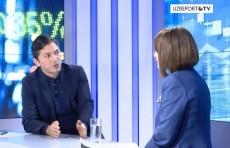 Атабек Назиров: Рынок капитала Узбекистана находится в стадии трансформации