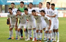 Азиатские игры: Олимпийская сборная Узбекистана вышла в четвертьфинал