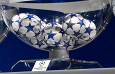 FUTBOL TV в прямом эфире покажет жеребьевку 1/2 финала ЛЧ и ЛЕ