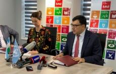 ООН выделит Узбекистану $2 млн. для программы по социальной защите