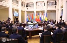 В Узбекистане в 2022 году планируется провести заседание МПА СНГ