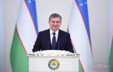 2018 год в Узбекистане объявлен Годом поддержки активного предпринимательства, инновационных идей и технологий
