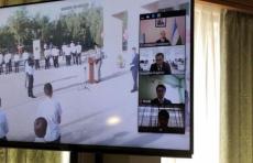 В Зарафшане открылась Академия информационных технологий