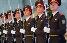 В Узбекистане вводятся новые воинские звания