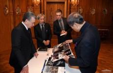 Японский архитектор представил концепцию модернизации Государственного музея искусств Узбекистана