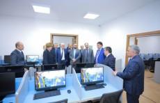 Впервые молодых ученых Узбекистана будет оценивать международный научный совет