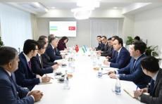 Турецкие компании займутся разработкой месторождений золота и вольфрама в Узбекистане