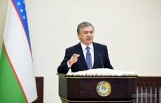 Шавкат Мирзиёев: Важно, что у людей усиливается стремление жить лучше