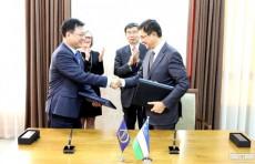 Узбекистан и АБР подписали заемные соглашения в сферах городского развития и животноводства
