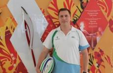Комиссар из Узбекистана впервые примет участие на Чемпионате Азии по регби