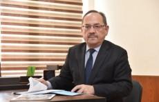 Нурмат Атабеков назначен на новую должность