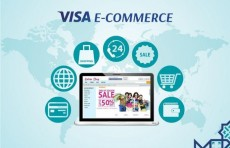 Узнацбанк представил услугу «Visa E-commerce» для интернет-магазинов